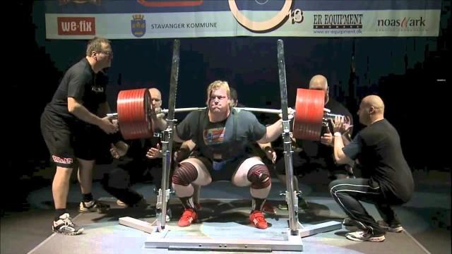 Historie dřepu_Christensen 475 kg