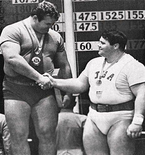 Dube (vpravo) a Leonid Žabotinskij