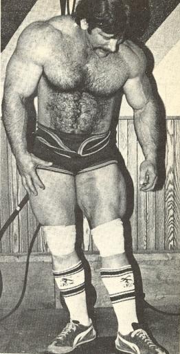Roger Estep