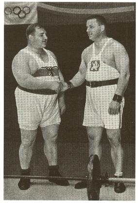 Skobla(vpravo) a Strassberger