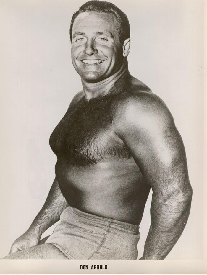 Don Arnold