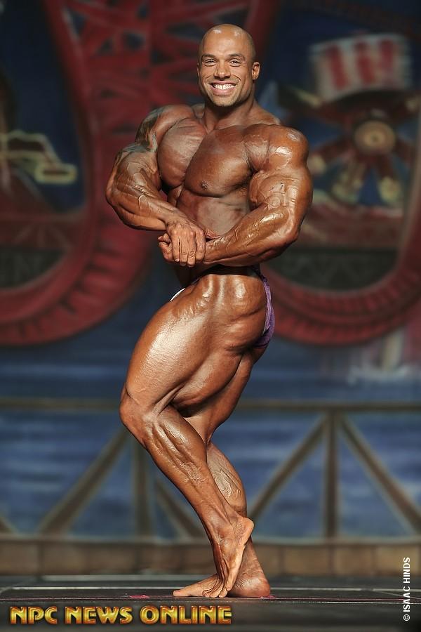 Jonathan Delarosa
