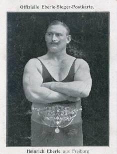 Heinrich Eberle
