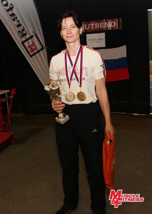 Vladimíra Slimáková
