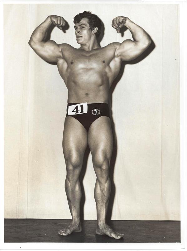 Helmut Reidmeier