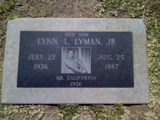 Lynn Lyman
