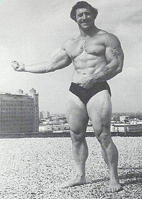 Ernie Frantz