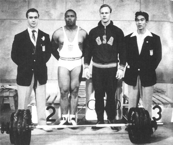Davis v týmu USA - 1950