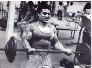 Mohammad Makkawy