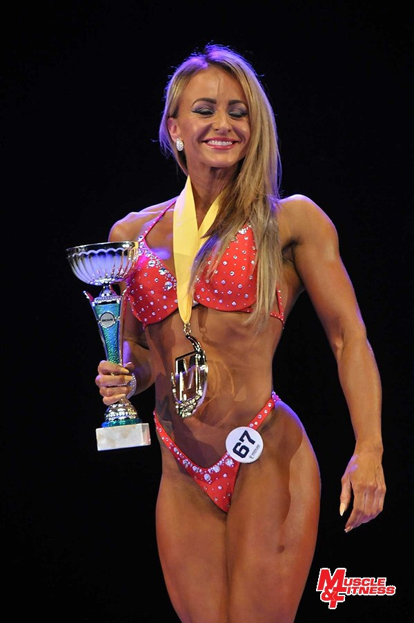 1. Katarína Cienka