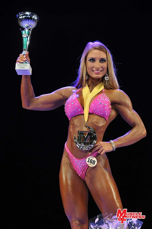 1. Adela Ondrejovičová