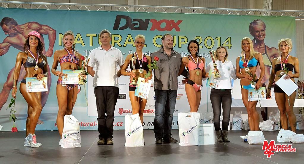 Sport model nad 165 cm: 5. Kovačová, 3. Globanová, 2. Remšíková, 1. Jadvidžáková, 4. Ungvarská, 6. Jamborová.