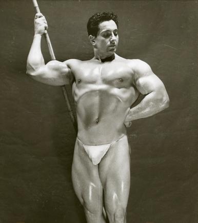 Abe Goldberg