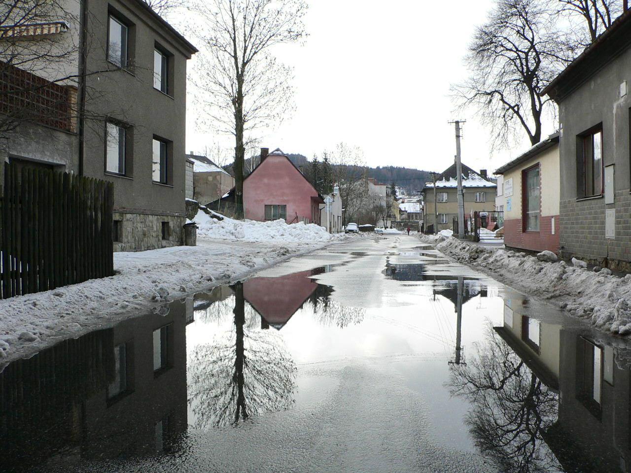 Partie Česká Třebová