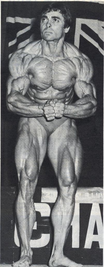 Gérard Buinoud