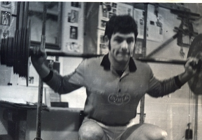 JOSEF ŠVUB, rok 1969