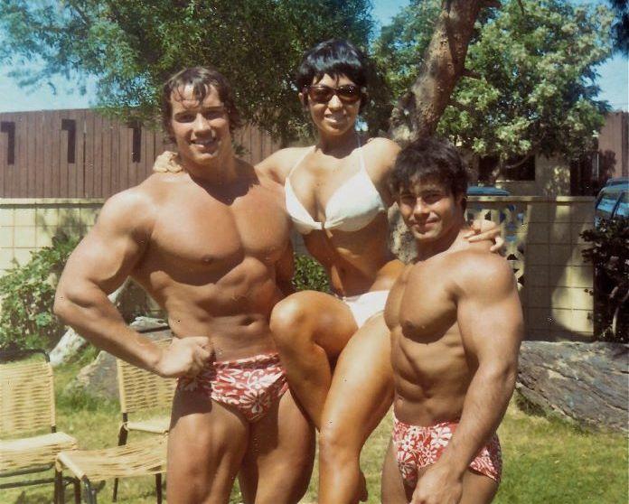 Franco&Arnold 1970