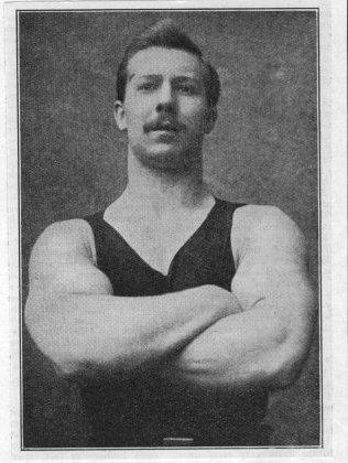 Francois Lancoud