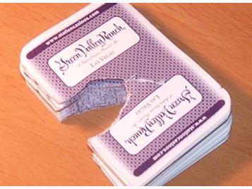 Silácké speciality: Trhání karet