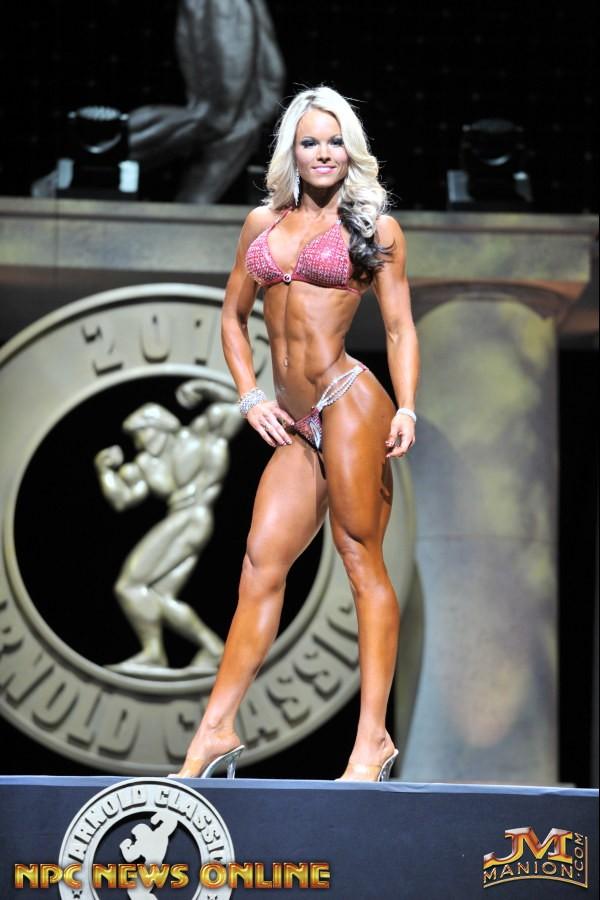 Justine Munroe