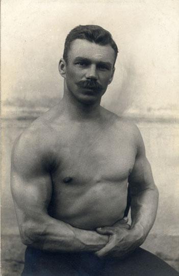 Sergej Jelisejev