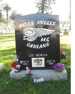 Lee Moran