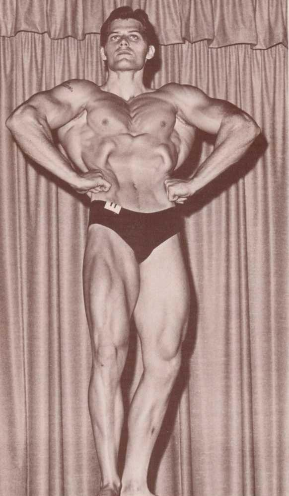 Rod Koontz - rok 1973