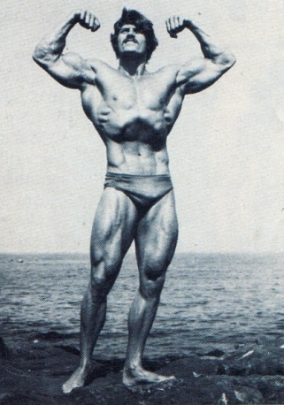 Rod Koontz