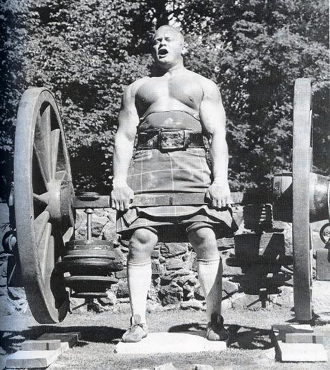 Jón-Páll Sigmarsson - 523,5 kg