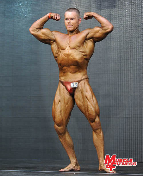 1. Martin Varga