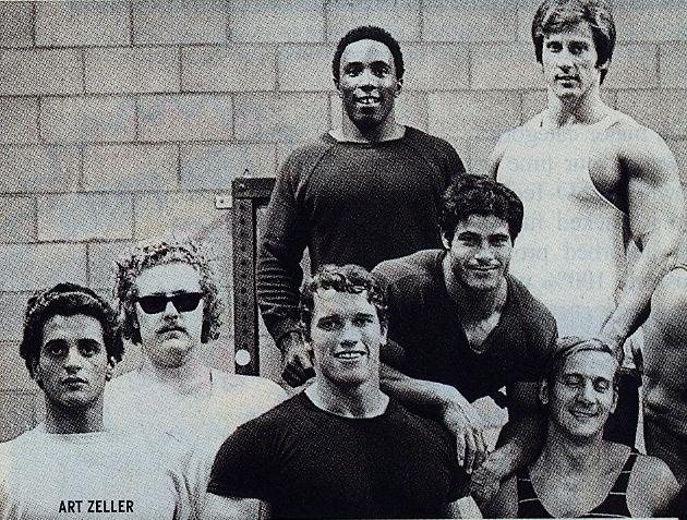 Franco & Arnold 1970