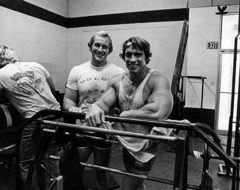 Sprague s Arnoldem
