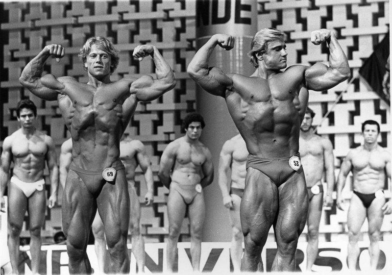 Tom Platz - 1978