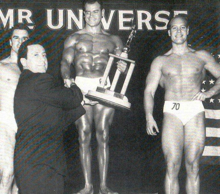 Eddie Silvestre -1959