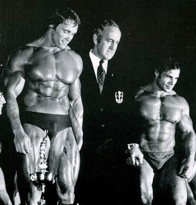 Franco&Arnold