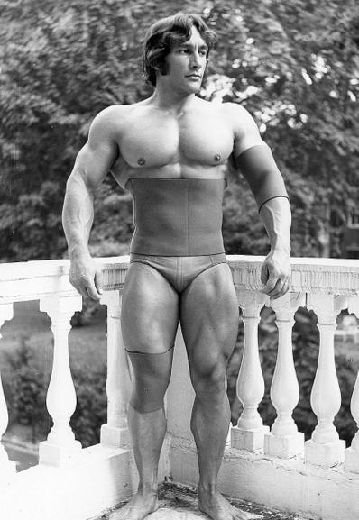 Frank Colombera - 1971