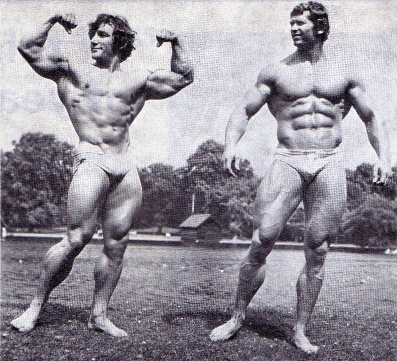 Frank Colombera a Paul Grant