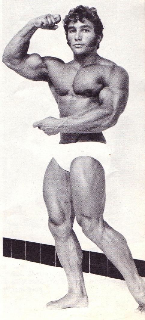 Frank Colombera