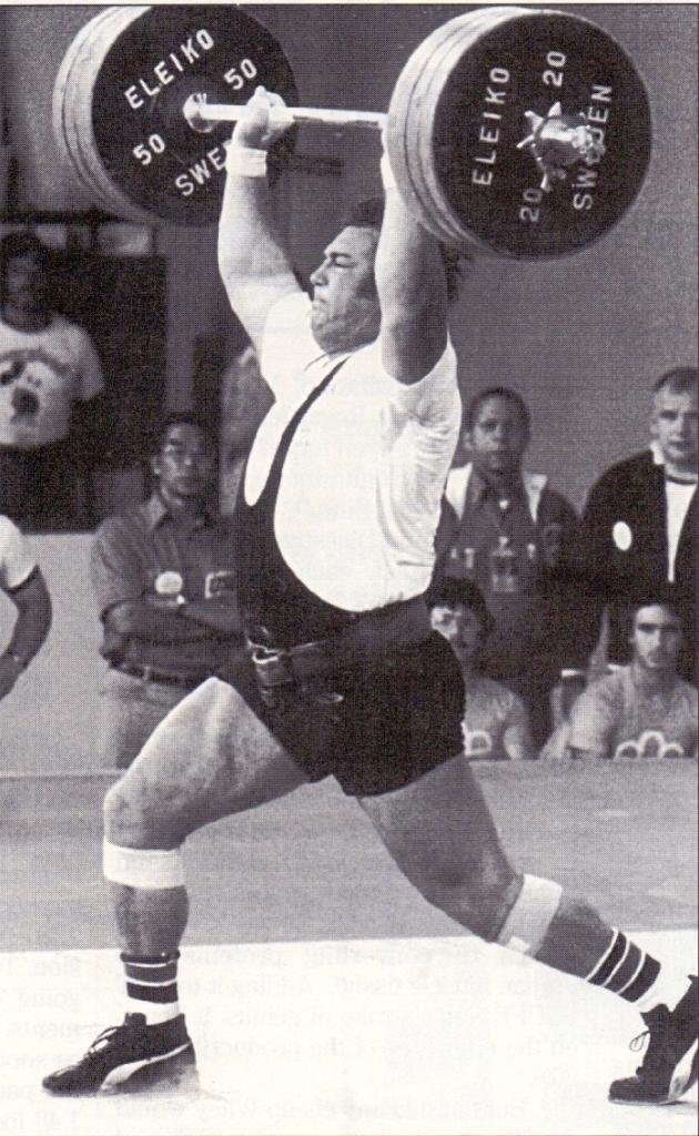 Wilhelm - 1976