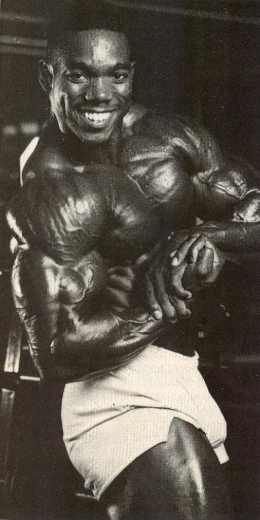 Wheeler - rok 1989