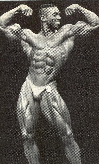 Wheeler - Mr.California1989