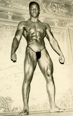 Morris - rok 1955