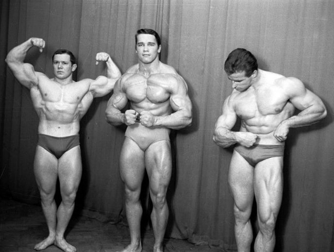 Ziegner, Arnold a Karl Kainrath