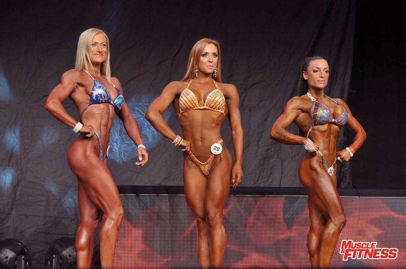 Superfinále – bodyfitness