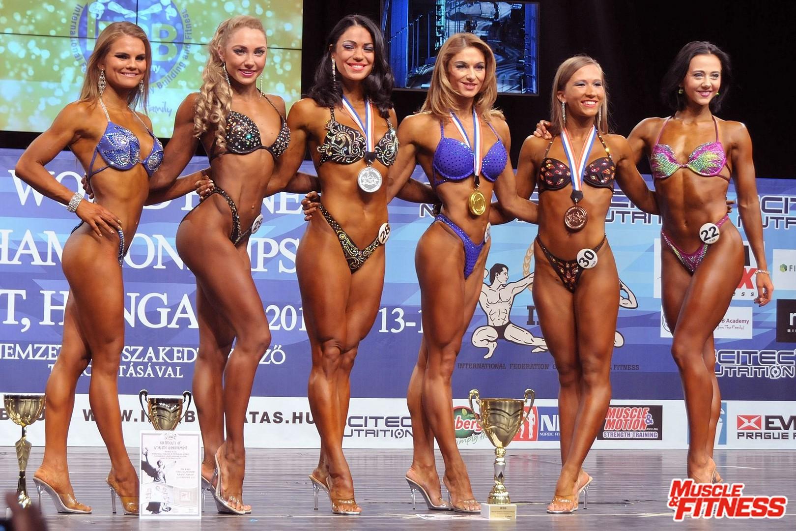 fitness ženy nad 163