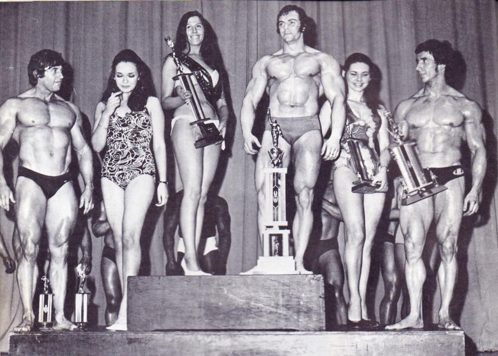 Duval 1973