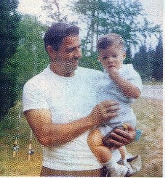 Matarazzo s otcem