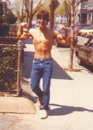 Matarazzo02 mladý boxer