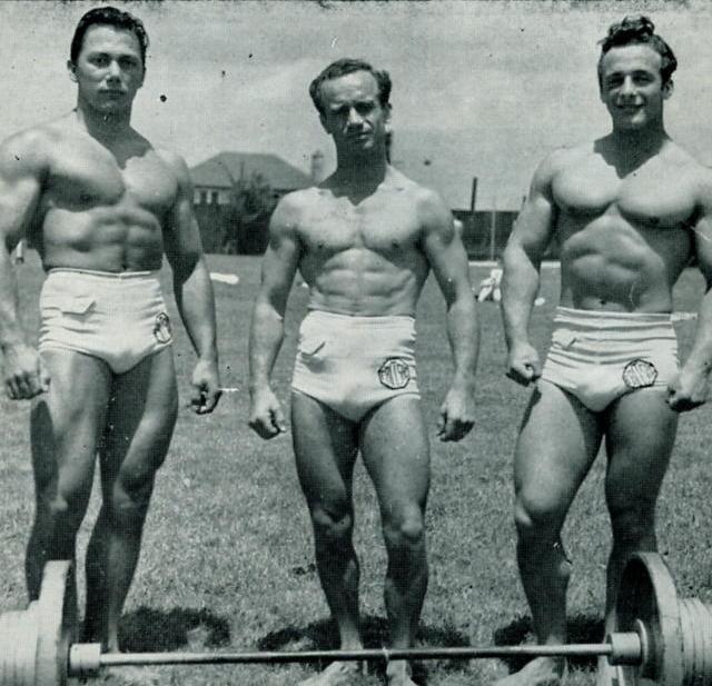 George Eifferman u trenéra Fritsche