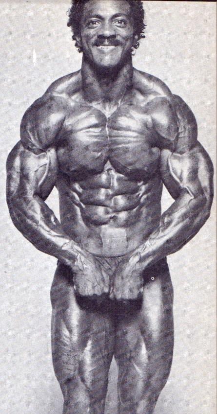Charles Glass v roce 1983.